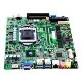 내장된 2g DDR3l 렘을%s 가진 상한 POS 기계 H81 칩셋 어미판