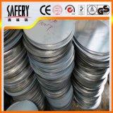 Buona qualità 2b 304 cerchio dell'acciaio inossidabile 316 316L