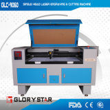 CO2 Laser-Ausschnitt/Stich-Maschinerie (GLC-9060)