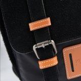 Lo svago di sport di Netherland progetta lo zaino del tessuto delle lane di Mircofiber (RS3227)