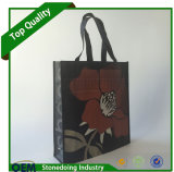 習慣によって印刷される昇進の非編まれたショッピング・バッグの製造業者