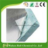Adhésif de polyuréthane de prix bas de GBL pour la mousse métallisée