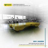 企業の工場のための頑丈な輸送のトレーラーを保存するフォークリフト