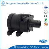 ヘッドが付いているブラシレスDC小型圧力暖房の水ポンプ9m