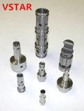 Часть CNC высокой точности высокого качества подгонянная подвергая механической обработке