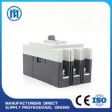 Circuito moldeado eléctrico de fractura caliente del caso de la capacidad de la venta 63A-800A 3 /4 postes de la calidad MCCB del fabricante del precio bajo alto