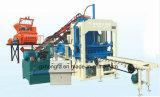 Qt4-15c automatische hydraulische hohle pflasternBetonstein-Ziegeleimaschine