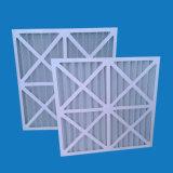 Filtro de aire del marco del papel de buena calidad