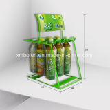 Soem-Metallwasser-Flaschen-Bildschirmanzeige-Kostenzähler