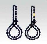 T (8) estraendo intorno al diametro 20 dell'imbracatura del gruppo della catena a maglia