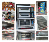 Hongling 15% Rabatt-Bäckerei-Geräten-Pizza-Ofen für Verkäufe