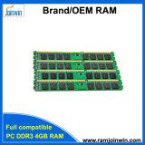 Затавренный RAM DDR3 4GB 1600MHz OEM 512MB*8 16c Memoria