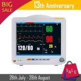 Signaux vitaux médicaux de l'hôpital Cardiac Multi Parameter Patient Monitor