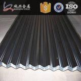 建築材料の肋骨タイプ波形カラー屋根ふきシート