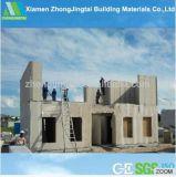 Comitato spumato della rete fissa della parete di panino del cemento di ENV
