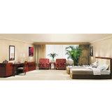 주문품 호텔 특대 침실 세트 한벌