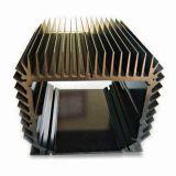 Profil en aluminium/en aluminium de radiateur avec ISO9001 : 2008 Ts16949 : 2008 certifié