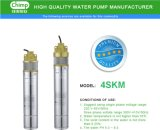 2017 Pompes à eau submersibles de 3 pouces