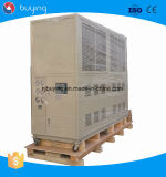 refrigerador de refrigeração ar da baixa temperatura do rolo 21kw