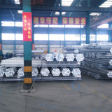 الصين [بيلّت] ألومنيوم 6060 6063 مموّن سعر