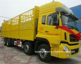 9.6 Meters Stake Van Type Semitrailer