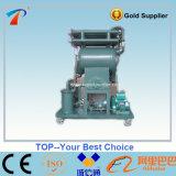 Purificatore portatile dell'olio isolante dell'olio del condensatore dell'olio del trasformatore (ZY)
