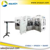 Máquina de rellenar automática aprobada del agua de soda del CE