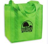 Haversack pratico per il supermercato o il negozio di specialità (HYbag 023)