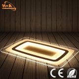 Luz de teto moderna do diodo emissor de luz da alta qualidade 45W para a sala de visitas