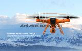 Nuovo arrivo 2016! Ronzio piano originale del rtf Quadcopter GPS di RC con il Uav del ronzio di volo della macchina fotografica