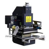 Tj-368頑丈な手動切手自動販売機