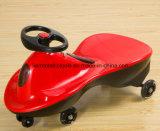 Carro do Wiggle do bebê/carro do balanço para crianças
