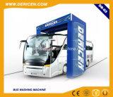 Lavadora automática del omnibus de Dericen dB3 con tres años de garantía