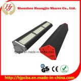 50W 100W 150W 200W LED 방수 창고 점화를 위한 선형 높은 만 빛