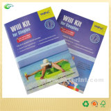 児童図書の印刷、小冊子の印刷(CKT-BK-1080)のための中とじ