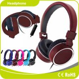 Alta qualidade Supper Bass Wired Headphone / Headset