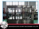 Máquina de rellenar automática del agua líquida