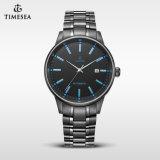 La montre-bracelet des hommes mécaniques automatiques de montre de première pente de Timesea avec la qualité imperméable à l'eau 72290