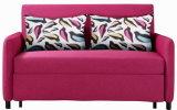 Sede di amore calda di vendita Sofabed per la mobilia domestica e dell'hotel