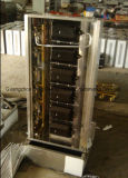 Машина Shawarma Doner Kebab газа высокой эффективности нержавеющей стали