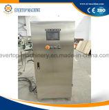 Saft-Plombe und Verpackungsmaschine