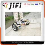 Planche à roulettes de Hoverboard, usine de équilibrage de scooter d'individu