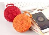 Supermini beweglicher drahtloser Bluetooth im Freienbaß-lautsprecher