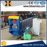 機械を形作るKxdの金属雨溝のProifleロール