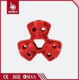 Cierre de desconexión rápida neumático material Bd-Q01 del PA