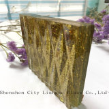 박판으로 만들어진 유리 또는 건물 유리제 /Decorative 유리제 /Silk에 의하여 인쇄되는 유리