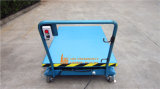 Kundenspezifischer beweglicher hydraulischer Miniaufzug (SJY0.3-0.5)