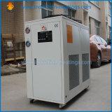Máquina de aquecimento da indução de IGBT com o refrigerador refrigerar de água
