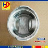 Maschinenteile 6bg1 für Kolben mit Pin Soem Nr. (1-12111-781-0)