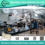 기계장치 공급자 (YNK500-SV)를 만드는 Full-Automatic 아기 기저귀